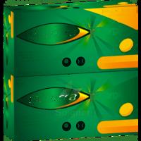 Berocca Energie Comprimés Effervescents Orange B/60 à Saint-Cyprien