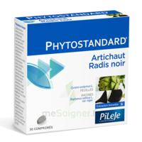 Pileje Phytostandard - Artichaut / Radis Noir 30 Comprimés à Saint-Cyprien