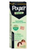 Pouxit Végétal Lotion Fl/200ml à Saint-Cyprien