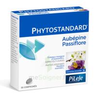 Pileje Phytostandard - Aubépine / Passiflore 30 Comprimés à Saint-Cyprien