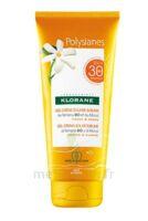 Klorane Solaire Gel-crème Solaire Sublime Spf 30 200ml à Saint-Cyprien