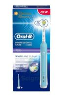 ORAL B PROFESSIONAL CARE 700 WHITE & CLEAN à Saint-Cyprien