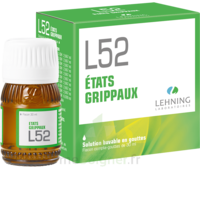 Lehning L52 Solution Buvable En Gouttes Fl/30ml à Saint-Cyprien