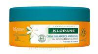 Klorane Solaire Crème Sublimatrice Après Soleil 200ml à Saint-Cyprien