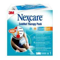Nexcare Coldhot Comfort Coussin Thermique Avec Thermo-indicateur 11x26cm + Housse à Saint-Cyprien