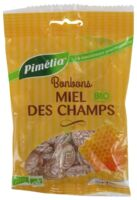Pimelia Bio Bonbons Miel Des Champs Sachet/100g à Saint-Cyprien