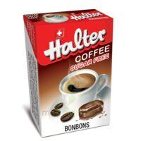 Bonbons sans sucre Halter café à Saint-Cyprien