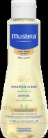 Mustela Huile pour le bain cold cream 300ml à Saint-Cyprien