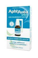 Aphtavea Spray Flacon 15 Ml à Saint-Cyprien