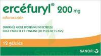 ERCEFURYL 200 mg Gélules Plq/12 à Saint-Cyprien