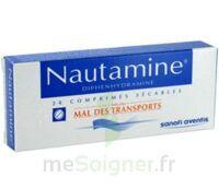 Nautamine, Comprimé Sécable à Saint-Cyprien