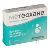 METEOXANE Gél Plq/30 à Saint-Cyprien