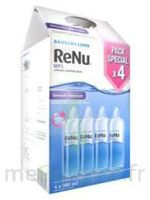 RENU MPS Pack Observance 4X360 mL à Saint-Cyprien