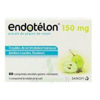 ENDOTELON 150 mg, comprimé enrobé gastro-résistant à Saint-Cyprien