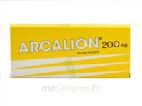 ARCALION 200 mg, comprimé enrobé 2Plq/30 (60) à Saint-Cyprien