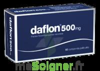 DAFLON 500 mg Comprimés pelliculés Plq/60 à Saint-Cyprien