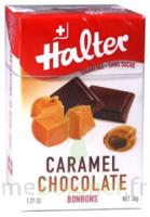 HALTER BONBONS SANS SUCRES CARAMEL CHOCOLAT à Saint-Cyprien