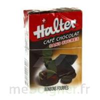 HALTER BONBONS SANS SUCRES CAFE CHOCOLAT à Saint-Cyprien
