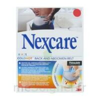 NEXCARE COLDHOT BACK AND ABDOMEN BELT, large - extralarge à Saint-Cyprien