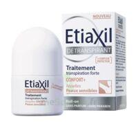 ETIAXIL Dé transpirant Aisselles CONFORT+ Peaux Sensibles à Saint-Cyprien