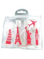 Kit flacons de voyage à Saint-Cyprien