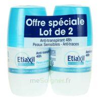 Etiaxil Deo 48h Roll-on Lot 2 à Saint-Cyprien
