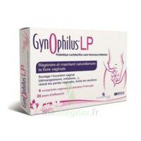 Gynophilus LP Comprimés vaginaux B/6 à Saint-Cyprien