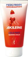 Akileïne Crème réchauffement pieds froids 75ml à Saint-Cyprien