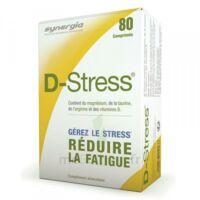D-STRESS, boite de 80 à Saint-Cyprien