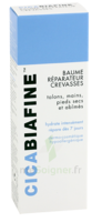 CICABIAFINE BAUME REPARATEUR CREVASSES 50ML à Saint-Cyprien