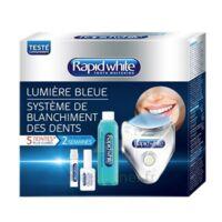 RAPID WHITE BLUE LIGHT, kit à Saint-Cyprien