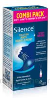 SILENCE COMBI PACK  anti-ronflement à Saint-Cyprien