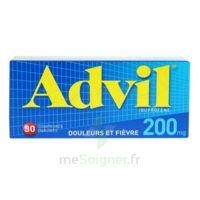 Advil 200 Mg Comprimés Enrobés Plq/3x10 (30) à Saint-Cyprien