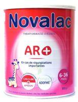 Novalac AR+ 2 Lait en poudre 800g à Saint-Cyprien
