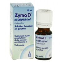 ZYMAD 10 000 UI/ml, solution buvable en gouttes à Saint-Cyprien