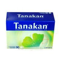 Tanakan 40 Mg, Comprimé Enrobé Pvc/alu/90 à Saint-Cyprien