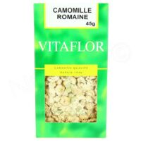 Camomille Romaine Vitaflor, Bt 45 G à Saint-Cyprien