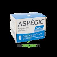 ASPEGIC 500 mg, poudre pour solution buvable en sachet-dose 20 à Saint-Cyprien