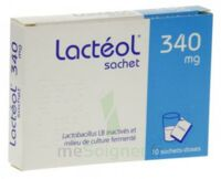 LACTEOL 340 mg, poudre pour suspension buvable en sachet-dose à Saint-Cyprien