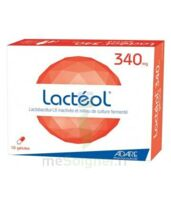 Lacteol 340 Mg, 10 Gélules à Saint-Cyprien