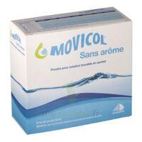 MOVICOL SANS AROME, poudre pour solution buvable en sachet à Saint-Cyprien