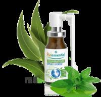 Puressentiel Respiratoire Spray Gorge Respiratoire - 15 Ml à Saint-Cyprien