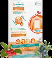 Puressentiel Articulations et Muscles Emplâtre chauffant 14 huiles essentielles XXL à Saint-Cyprien