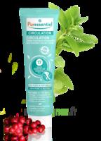 Puressentiel Circulation Crème Fraicheur Hydratante Circulation Aux 17 Huiles Essentielles - 100 Ml