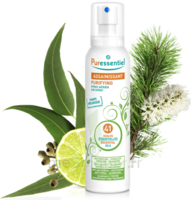 PURESSENTIEL ASSAINISSANT Spray aérien 41 huiles essentielles 500ml à Saint-Cyprien
