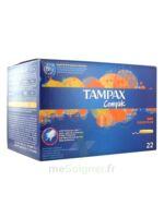 Tampax Compak Super Plus tampon à Saint-Cyprien