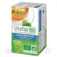 Vitaflor Bio Tisane Serenité à Saint-Cyprien