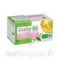 Vitaflor Bio Tisane Allaitement  à Saint-Cyprien