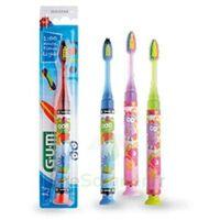 Gum Timer Light Brosse Dents 7-9ans à Saint-Cyprien