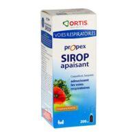 ORTIS PROPEX Sirop apaisant 200ml à Saint-Cyprien